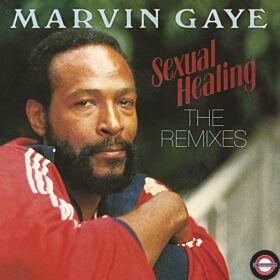 Marvin Gaye Sexual Healing ,RSD 2018
