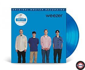 Weezer - The Blue Album (Colored LP)