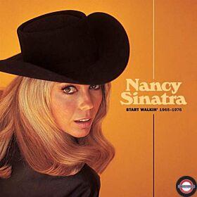 Nancy Sinatra - Start Walkin' 1965-1976 (remastered)