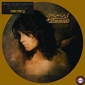 Ozzy Osbourne - No More Tears (Picture Vinyl)