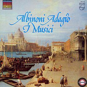 Albinoni/Giazotto: Adagio für Streicher und Orgel ...