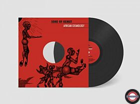 African Cosmology (RSD BF 2021) — Sons Of Kemet