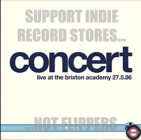 Public Image Limited - Live At Brixton Academy 1986 (12Inch9