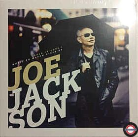 JOE JACKSON - FOOLS IN LOVE/ MUSIC TO WATCH GIRLS BY