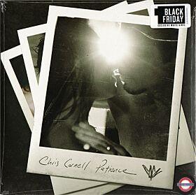 "Chris Cornell – Patience  - 7"" Single"