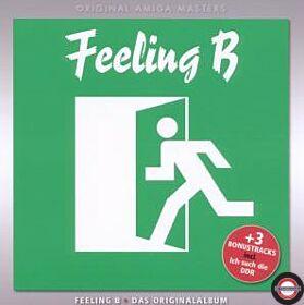 Feeling B - Hea Hoa Hoa Hea Hea Hoa  (CD)