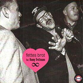 Fettes Brot Feat. Ronny Trettmann – Für Immer Immer