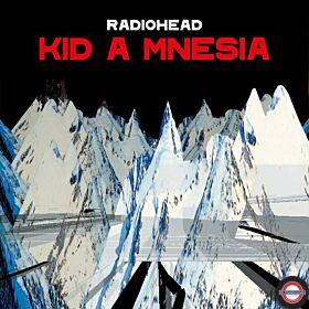 Radiohead  Kid A Mnesia (Black Vinyl)