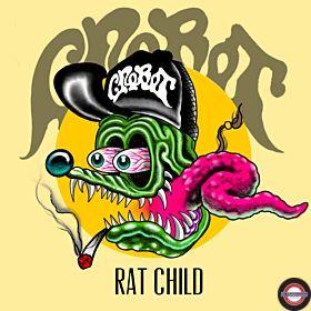 Crobot - Rat Child EP [RSD Black Friday 2021]