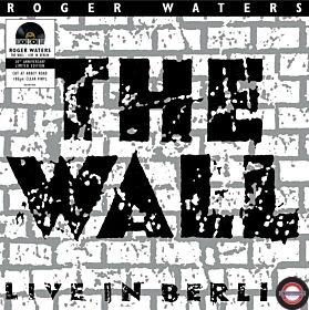 Roger Waters - The Wall - Live In Berlin (Coloured 2LP) RSD 2020