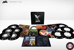 BLACK SABBATH — Supersonic Years, Seventies Singles Box Set