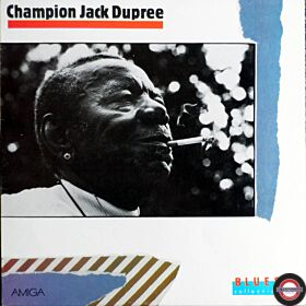 Blues Collection 6 - Champion Jack Dupree