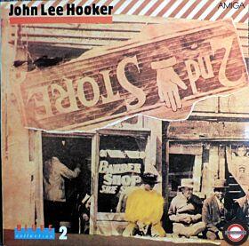Blues Collection 2 - John Lee Hooker