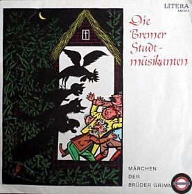 Brüder Grimm - Die Bremer Stdtmusikanten - Märchen