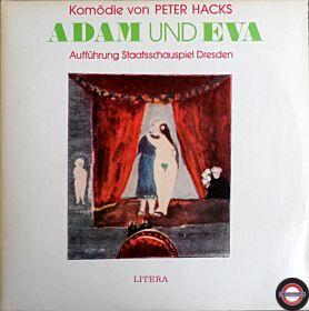 Adam & Eva (2LP)