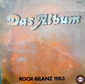 Das Album - Rockbilanz 1983