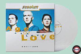 Scooter - Age Of Love - Ltd. White Vinyl