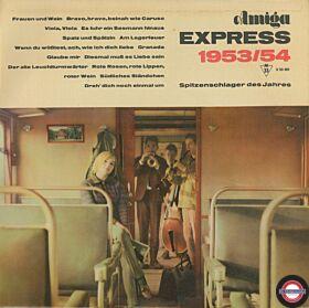 Amiga Express 1953-1954