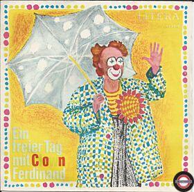 """Ein freier Tag mit Clown Ferdinand (7"""" EP)"""