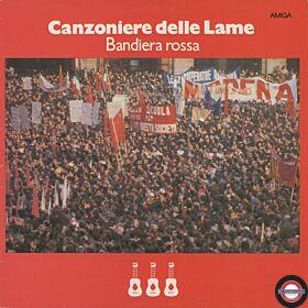 Canzoniere Delle Lame - Bandiera Rossa