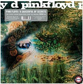 Pink Floyd - A Saucerful Of Secrets (RSD LTD. Heavyweight)