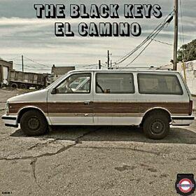 The Black Keys  El Camino (10th Anniversary Super Deluxe Edition) (2021 Remaster) (Black Vinyl)