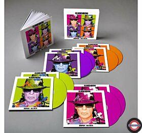 Udo Lindenberg - UDOPIUM - Das Beste (Limitierte Vinylbox) (Colored Vinyl) (Repress)