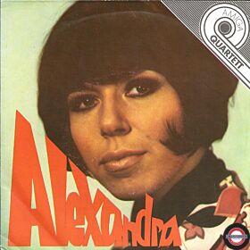 "Alexandra (7"" Amiga-Quartett-Serie)"