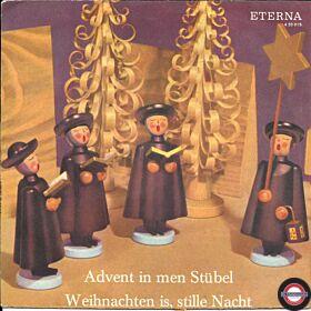Advent in Men Stübl