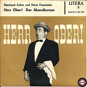 Eberhard Cohrs & Fred Feuerstein - Herr Ober