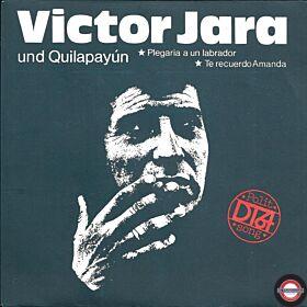 Quilapayún - Victor Jara