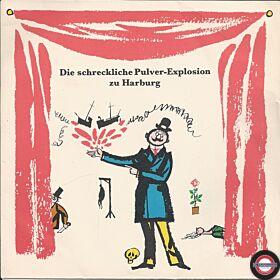 Rolf Ludwig - Echte und Wahrhafte Moritaten