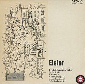 Eisler: Klavierwerke - mit Stöckigt und Olbertz