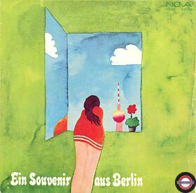 Berlin - Berlin - Berlin: Ein Souvenir geht auf Reise