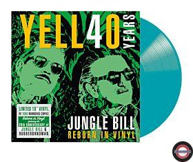 Yello  - Jungle Bill - Reborn In Vinyl