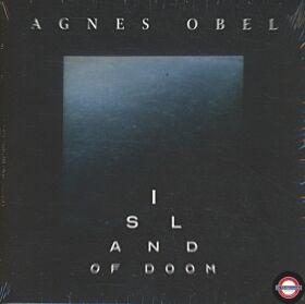 "Agnes Obel – Island Of Doom - 7"" Single"