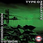 Type O Negative - World Coming Down ( Deluxe 2LP)