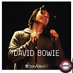 David Bowie - VH1Storytellers (Live In Manhatten 2LP)