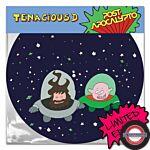Tenacious D - Postapocalypto (LTD. Picture LP)