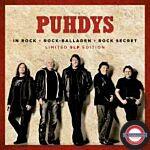 Puhdys - Rock & Balladen (5LP Deluxe Box)