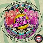 Nick Mason's Saucerful Of Secrets - Live At The Roundhouse (2LP Deluxe)