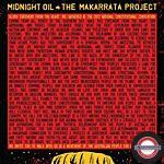 Midnight Oil - The Makarrata Project (Neues Studioalbum/ Yellow LP)