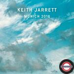 Keith Jarrett - Munich 2016 (2LP)
