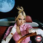 Dua Lipa - Future Nostalgia (LTD. Pink LP)