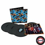 The Rolling Stones - Steel Wheels Live (3LP + 12Inch)