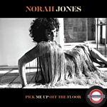 Norah Jones - Pick Me Up Off The Floor (LTD. Black/White Indie-Edit.)