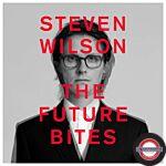 Steven Wilson - The Future Bites (LTD. Coloured LP)