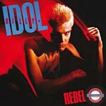 Billy Idol - Rebel Yell (180G)