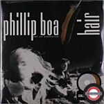 phillip boa And The Voodooclub - hair (2LP Coloured)