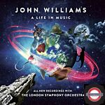John WIlliams - A Life In Music (Colored LP)